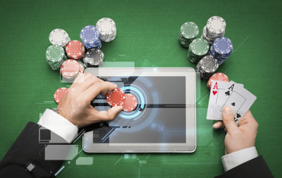 Advantages Of Playing an Online Casino