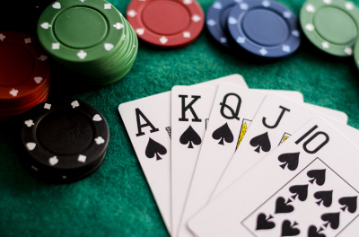 Reasons Why You Need To Consider An Online Casino As A Gambler